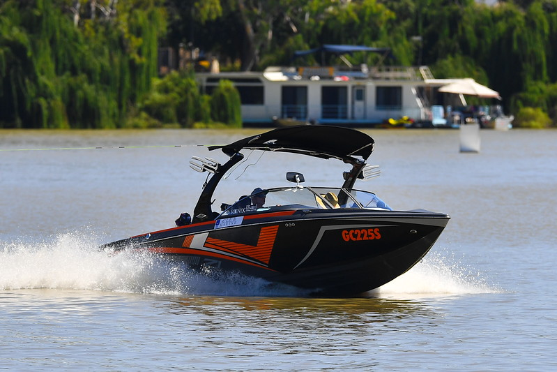 Wakeboard SA Round 5 & State Titles (in Renmark)