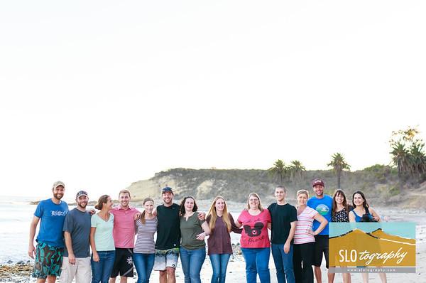 WSC Camping Trip '14