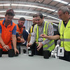 Tuesday heats of the 2014 Orica NSW Water Taste Test voting