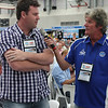 Lindsay interviews Keith from Bega Valley SC