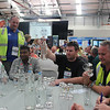 Tuesday heats of the 2014 Orica NSW Water Taste Test
