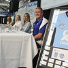 Thursday judging panel of the 2014 Orica NSW Water Taste Test