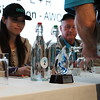 Judging during the Final of the 2015 Victorian IXOM Water Taste Test