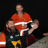 Did the team from the Warratah WTP defend their title in the Tassie Taste Test