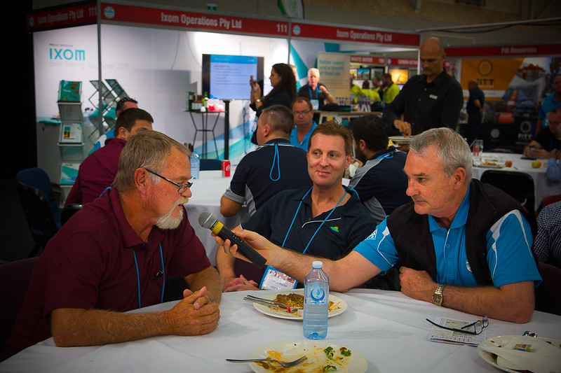 2018 Queensland Water Industry Operators Conference