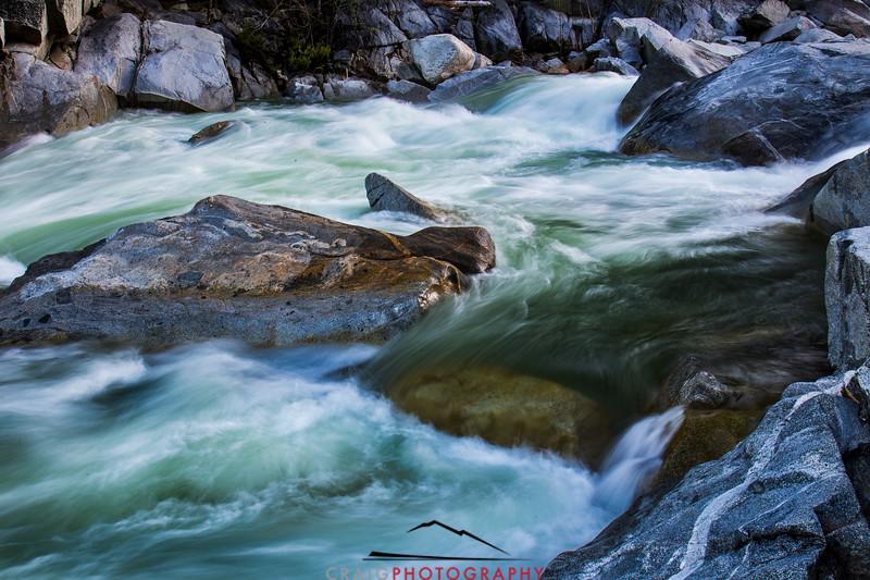 South Fork Yuba River #2