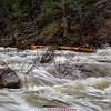 American River, South Fork, December flow