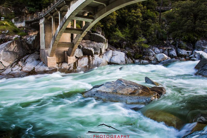 South Fork Yuba River #1