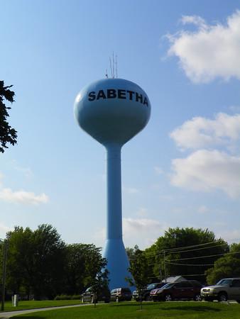 Sabetha, Kansas