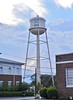 """Baxley, Georgia - """"The City of Turpentine: Better Than Bigger"""""""