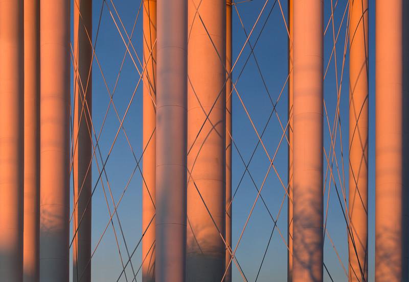 Water Tower Pano 34