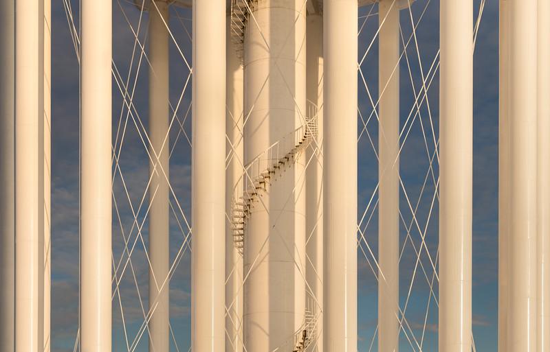 Water Tower Pano 19