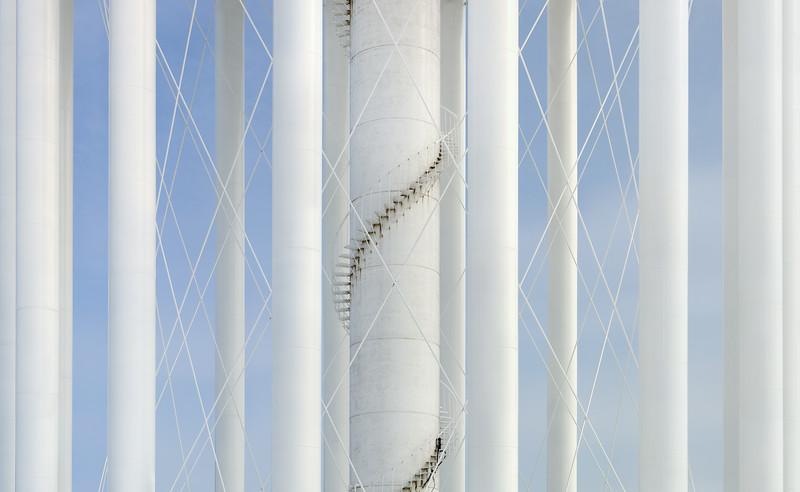 Water Tower Pano 17