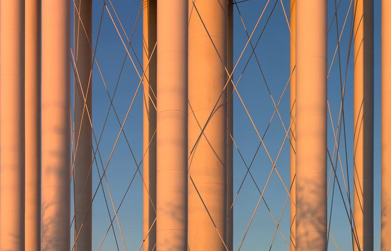 Water Tower Pano 31