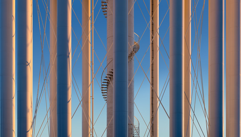 Water Tower Pano 38