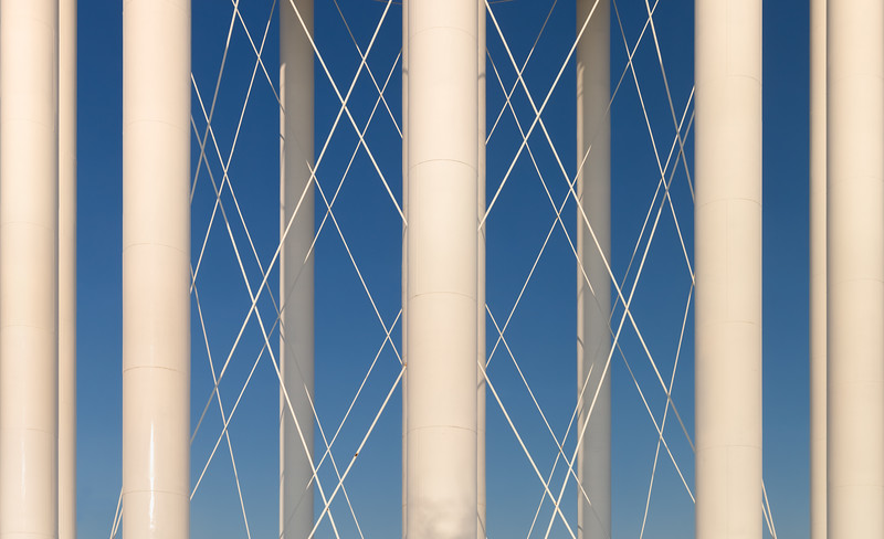 Water Tower Pano 24