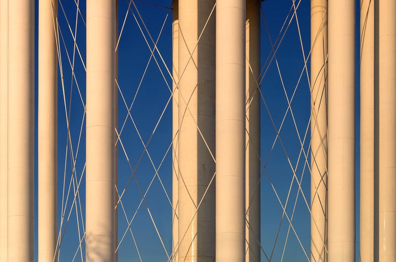 Water Tower Pano 25