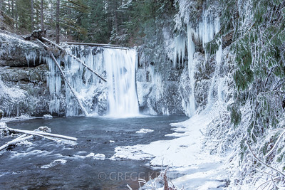 Upper North Falls (12/31/2013)