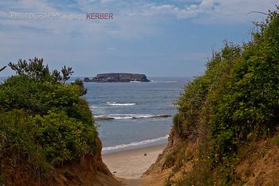 Otter Rock...Oregon Coast