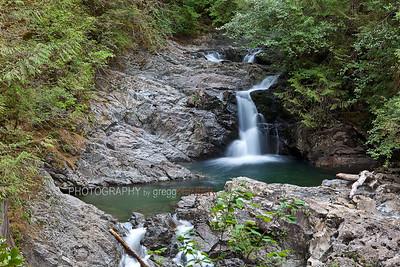 Lower Wallace Falls