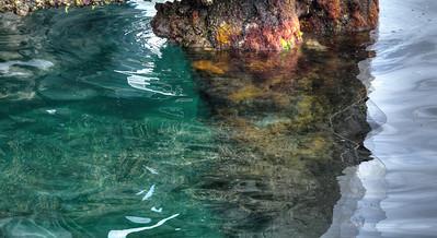 Pylon Water