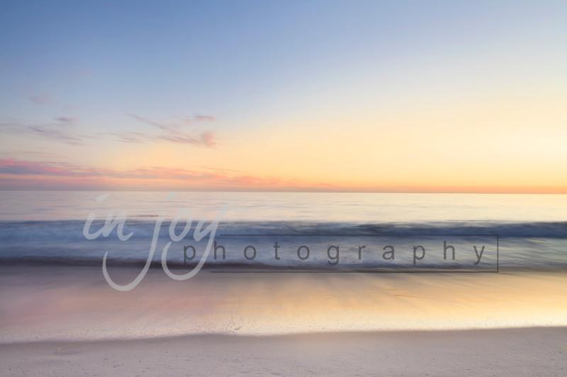 Sunset at Beach_8873