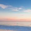 Vertical Beach Scene