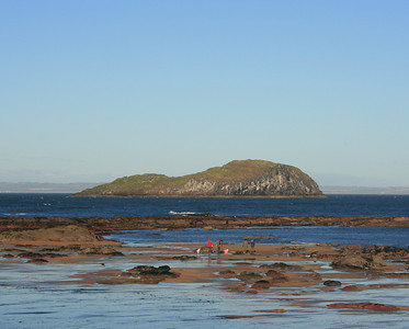 Craigleith, North Berwick.