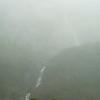 Waterfall in Mist