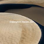 Dune 3, Death Valley @ R  Hansen 2015
