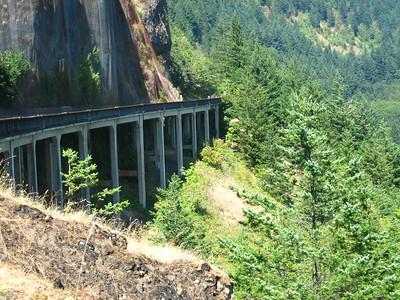 Columbia River, Oregon and Washington