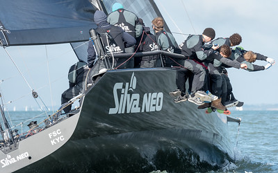 Silva Neo, Fast 40
