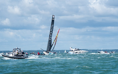 GBR 99, Hugo Boss, Alex Thomson, IMOCA 60