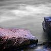 Rocks Flow Slow