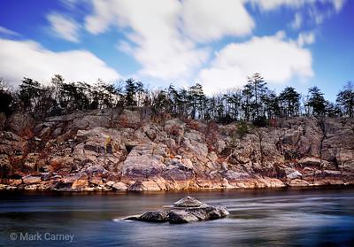 4 Rock Island