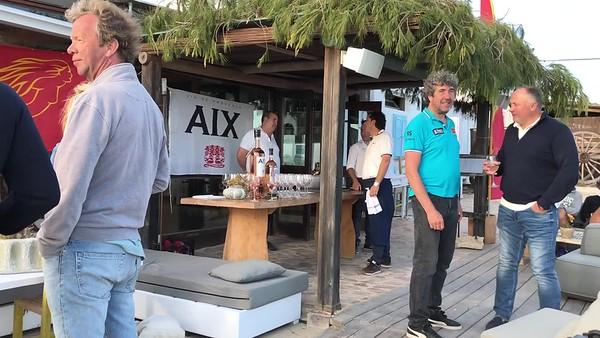 AIX Video SM