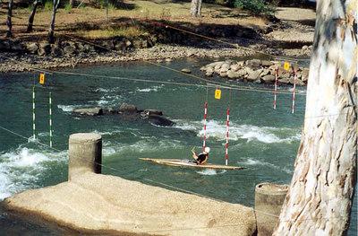 2003-03 Goulburn River