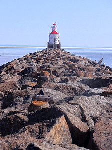 Wisconsin-Point-Lighthouse