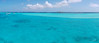 Tobago Cays panoramic