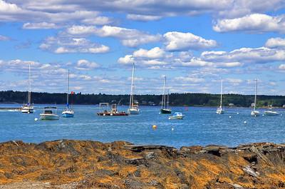 Orr's Island, Maine #766