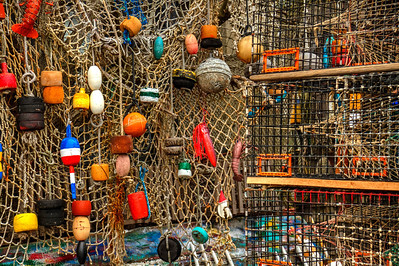 Fishermans Net