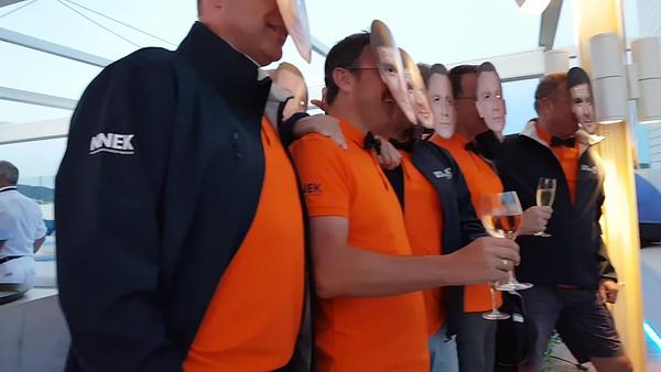 ME Ibiza AIX 007 Party