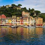 Pano 7, Portfino, Italy