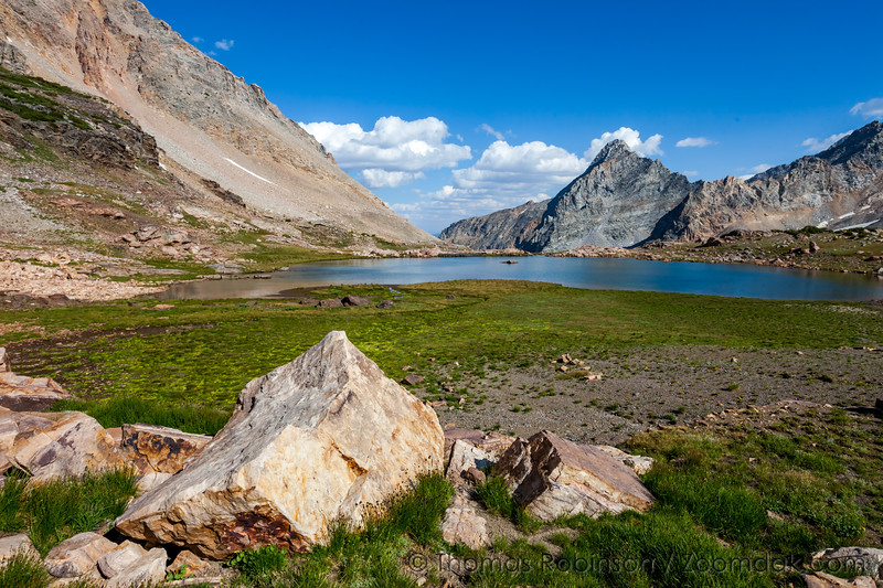 Kit Lake Shape Mirroring