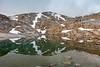 Little Annapurna Reflected