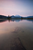 Sparks Lake - Pacific Northwest