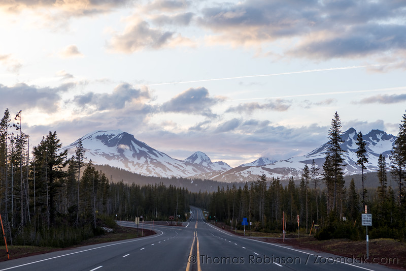 Cascade Lakes Highway 2