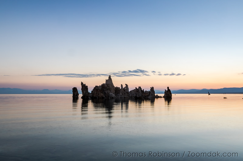 Quintessential Mono Lake