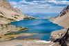 Snowdrift Lake, Tetons