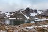 Isolation Lake View